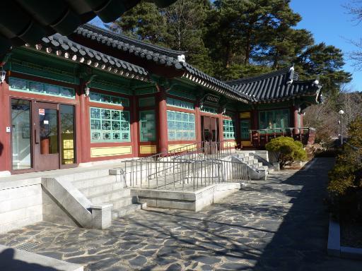 매월당김시습기념관